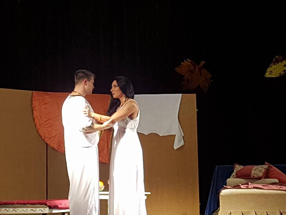 Pilátus éjszakája