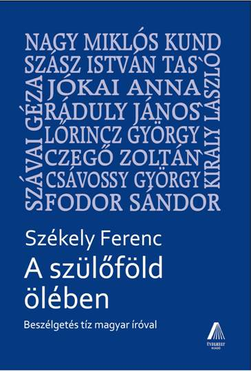 Székely Ferenc: A szülőföld ölében