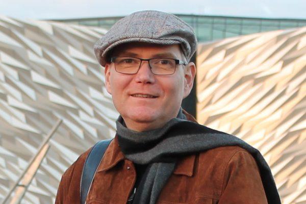 Ködmön Csaba Zoltán