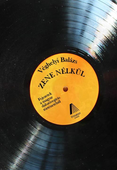 Véghelyi Balázs: Zene nélkül