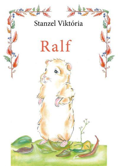 Stanzel Viktória: Ralf