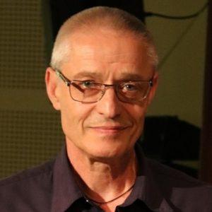 Tóth Károly Gábor