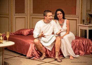 Pilátus Róma