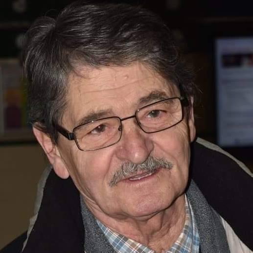 Mátyás B. Ferenc