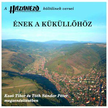 Ének a Küküllőhöz (CD)
